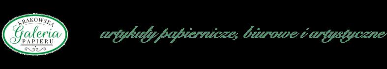 Krakowska Galeria Papieru Logo